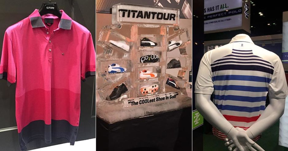 Our Style Insider wraps up his coverage of the PGA Merchandise Show in Orlando with his