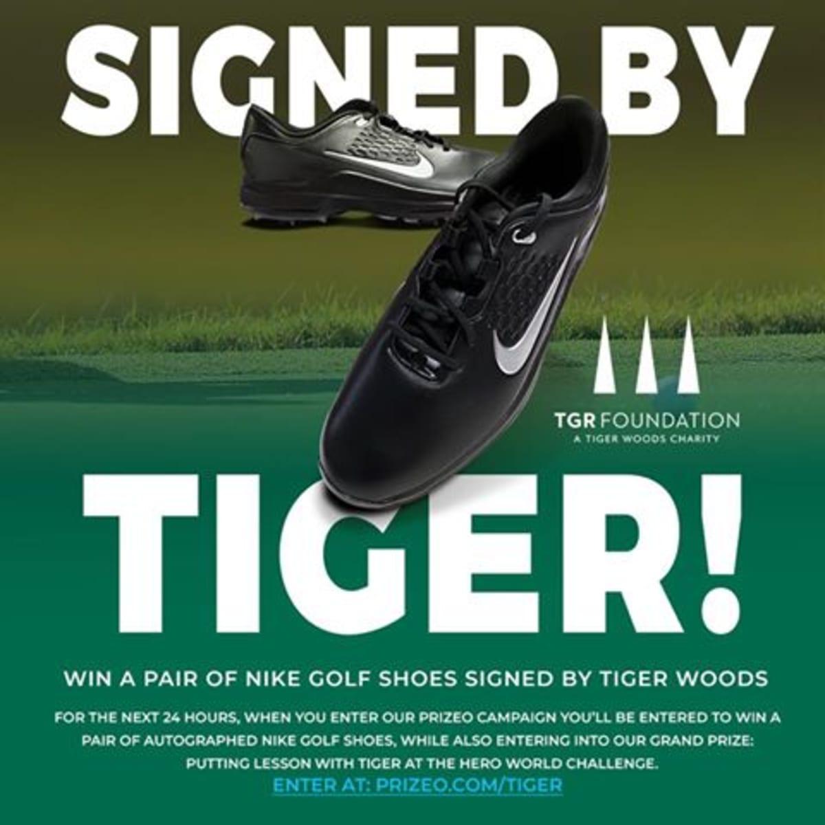 PGA TOUR Perfil de Tiger Woods - Noticias, Estadisticas, Videos
