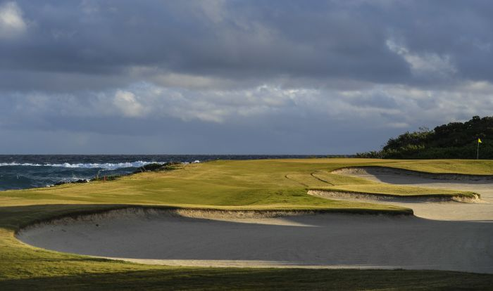 Photo Gallery: The Bahamas Great Exuma Classic, Final Round