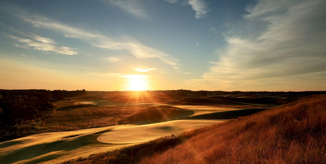 Twelve things you should know about Erin Hills
