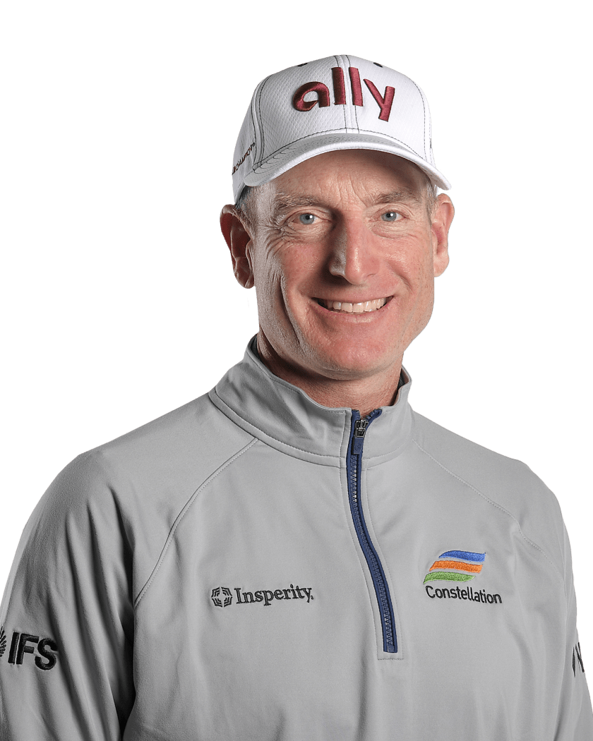 Jim Furyk PGA TOUR Profile - News, Stats, and Videos