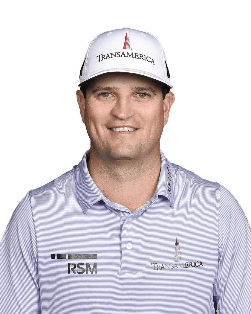 Zach Johnson PGA TOUR Profile - News, Stats, and Videos