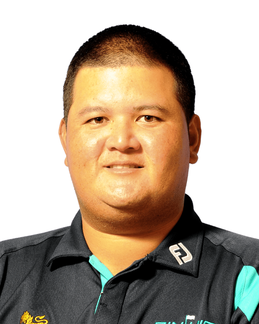 Prom Meesawat PGA TOUR Profile - News, Stats, and Videos