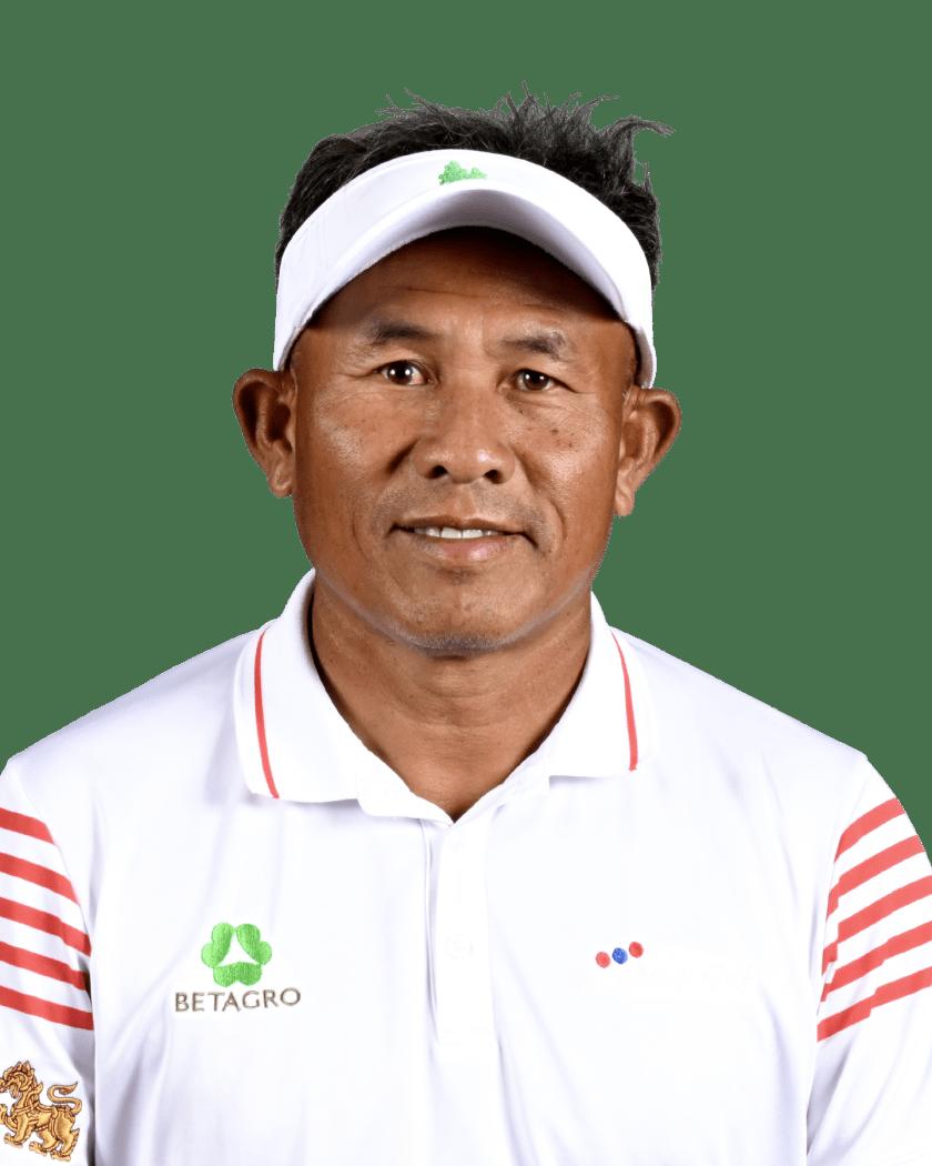 Thongchai Jaidee PGA TOUR Champions Profile - News, Stats, and Videos
