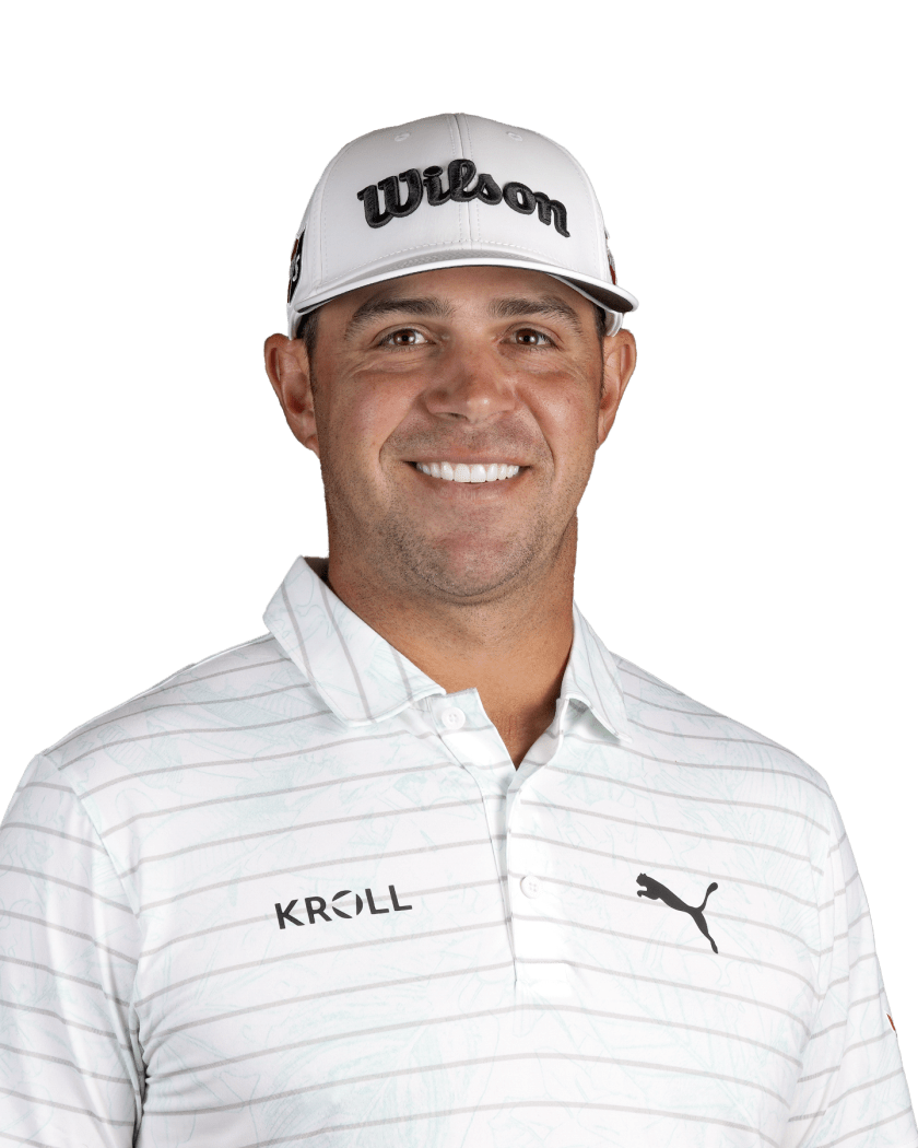 Gary Woodland PGA TOUR Profile - News, Stats, and Videos