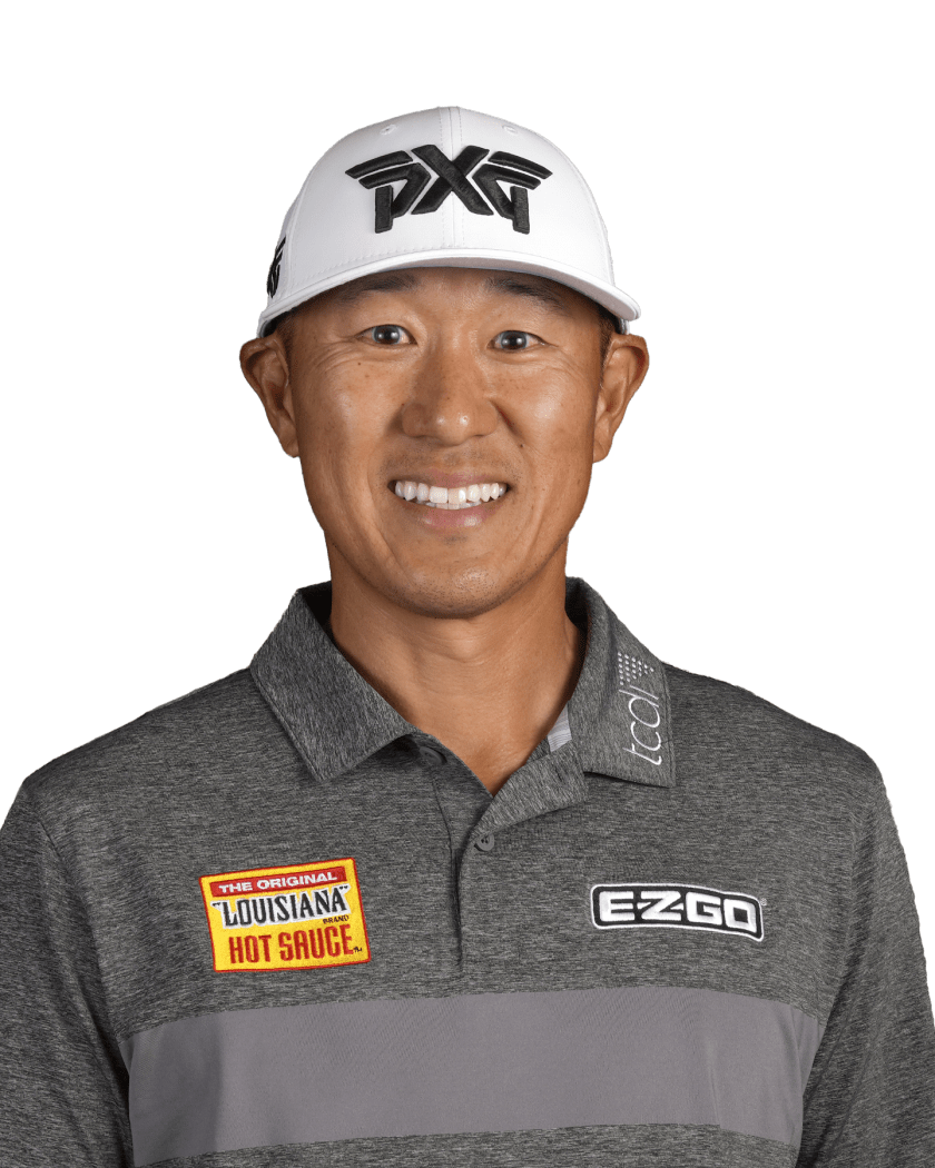 James Hahn PGA TOUR Profile - News, Stats, and Videos