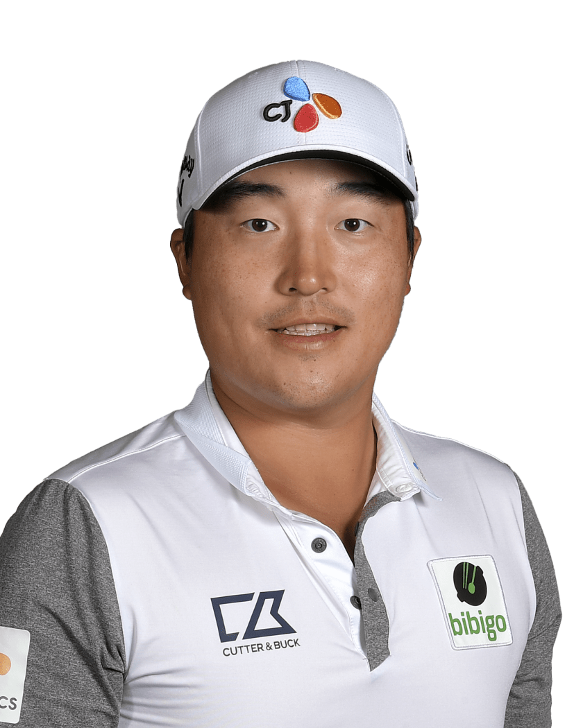 Kyoung Hoon Lee Pga Tour Profile News Stats And Videos