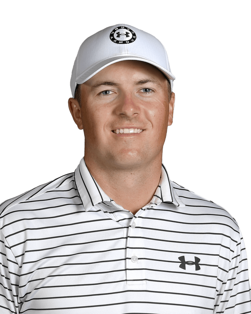 f7996846607 Jordan Spieth PGA TOUR Profile - News, Stats, and Videos