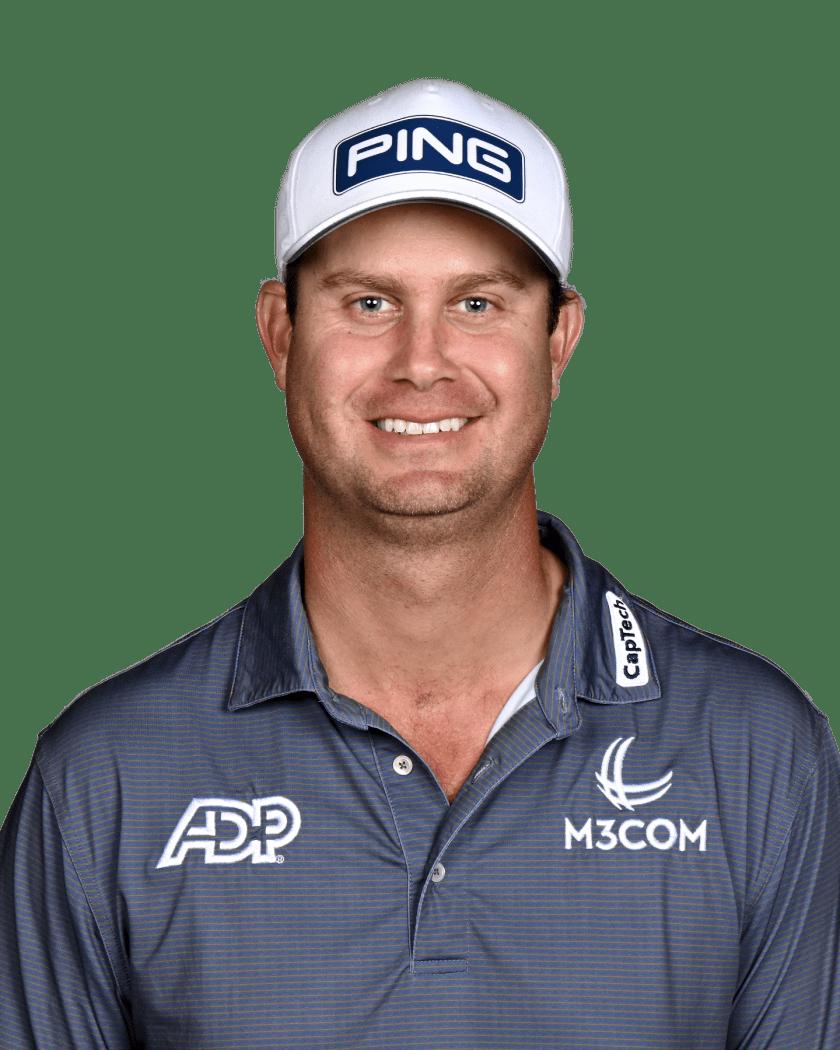 Harris English PGA TOUR Profile - News, Stats, and Videos
