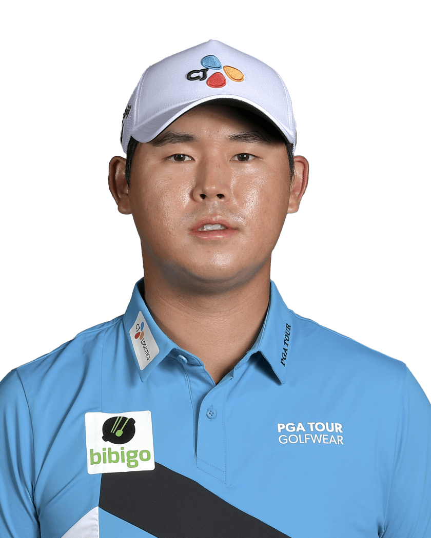 Si Woo Kim PGA TOUR Profile - News, Stats, and Videos