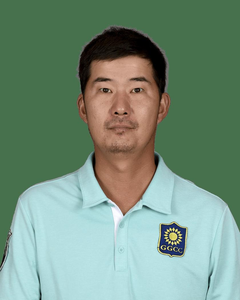 1bee8e75e Rodrigo Lee PGA TOUR Latinoamérica Profile - News
