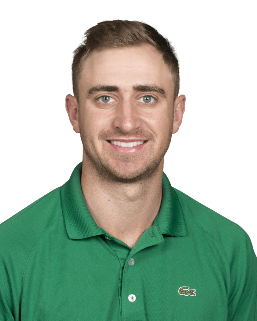 Brinson Paolini Mackenzie Tour - PGA TOUR Canada Profile