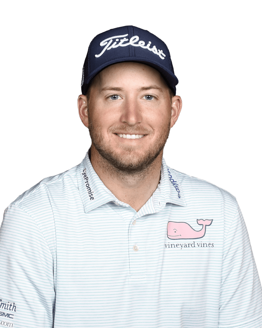 Lee Hodges Korn Ferry Tour Profile - News, Stats, and Videos
