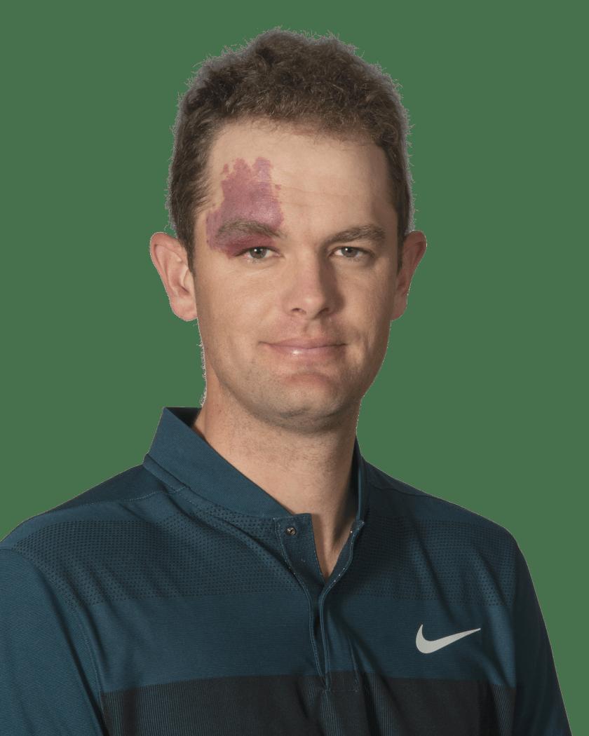 Ian Ansett PGA TOUR Latinoamérica Profile - News, Stats, and