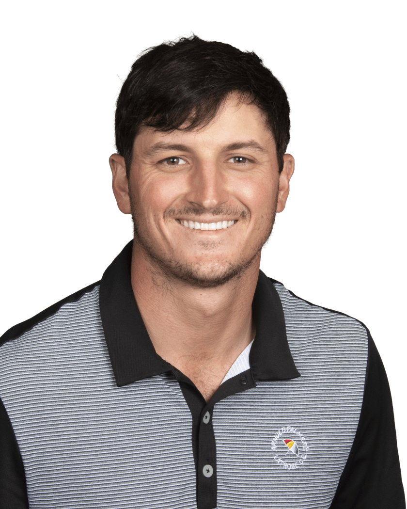 Kane Whitehurst Mackenzie Tour Pga Tour Canada Profile News Stats And Videos