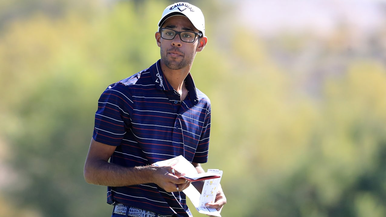 Second Stage Preview: Bhatia, Xiong Chase Korn Ferry Tour Membership