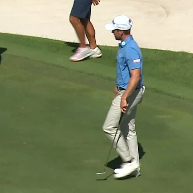 Tyler Duncan Pga Tour Profile News Stats And Videos