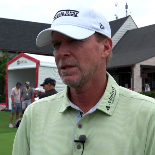 Steve Stricker PGA TOUR Profile - News, Stats, and Videos