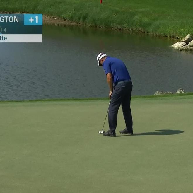 Padraig Harrington PGA TOUR Profile - News, Stats, and Videos