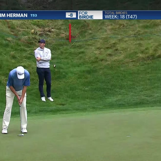 Jim Herman PGA TOUR Profile - News, Stats, and Videos