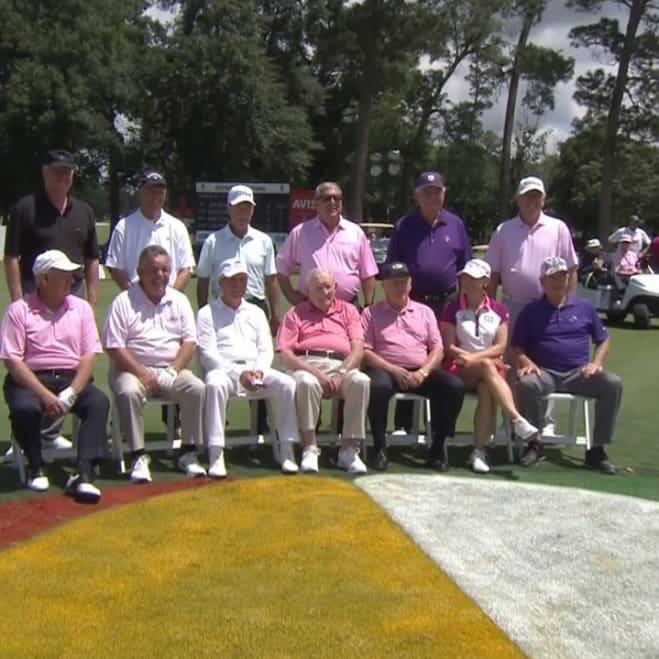 Jack Nicklaus PGA TOUR Profile - News, Stats, and Videos