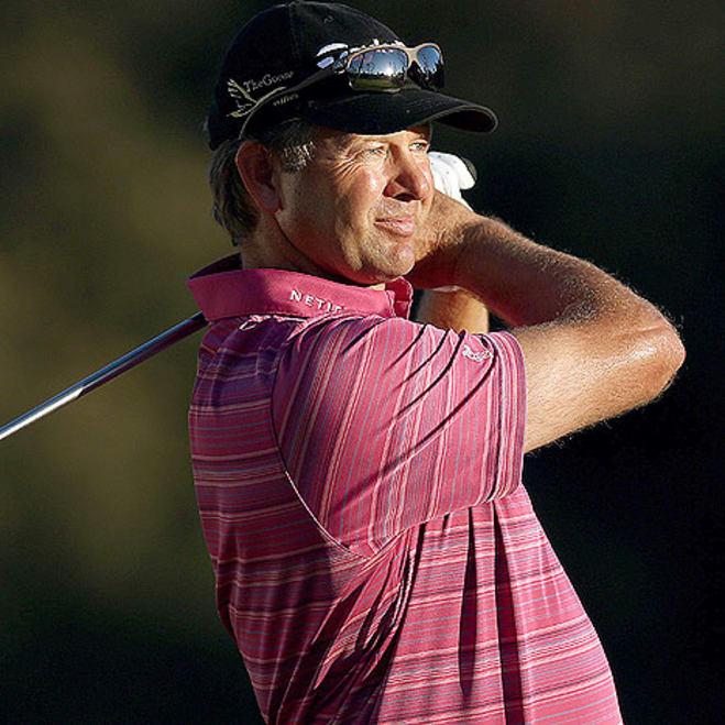 Retief Goosen PGA TOUR Champions Profile - News, Stats ...