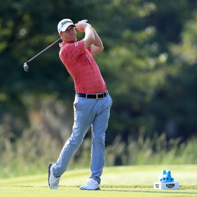 Tom Hoge PGA TOUR Profile - News, Stats, and Videos