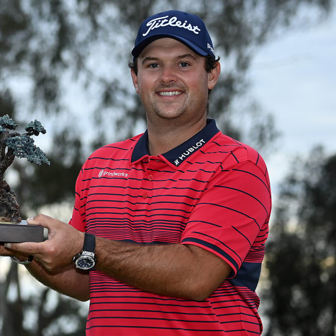 Patrick Reed Pga Tour Profile News Stats And Videos