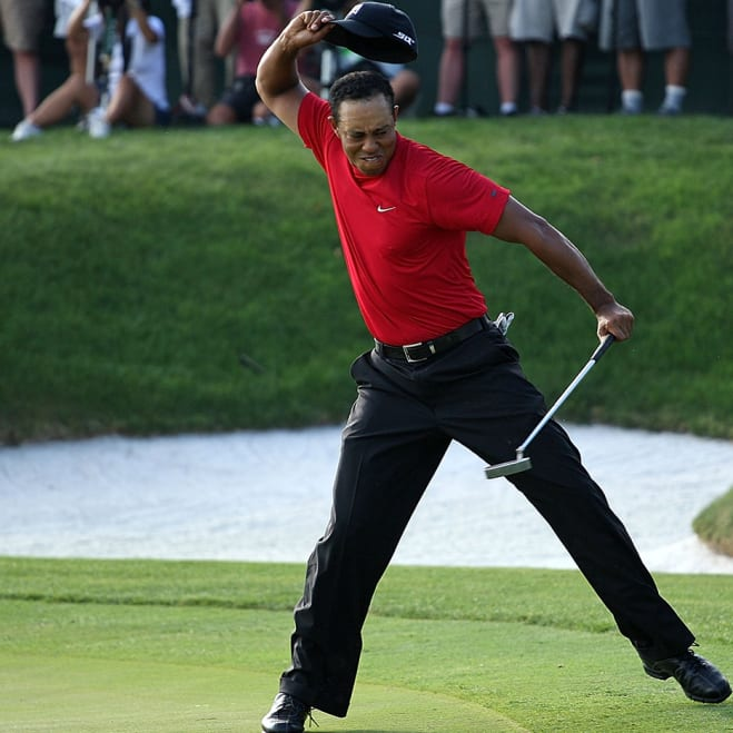 Tiger Woods Pga Tour Profile News Stats And Videos