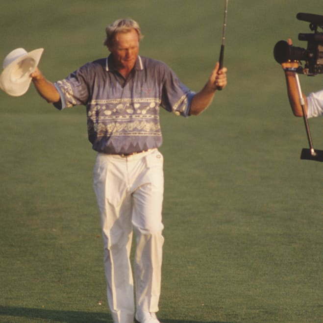 Greg Norman PGA TOUR Champions Profile - News, Stats, and Videos