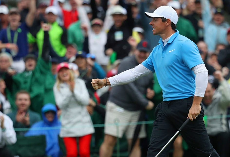 Reed, McIlroy set for a showdown