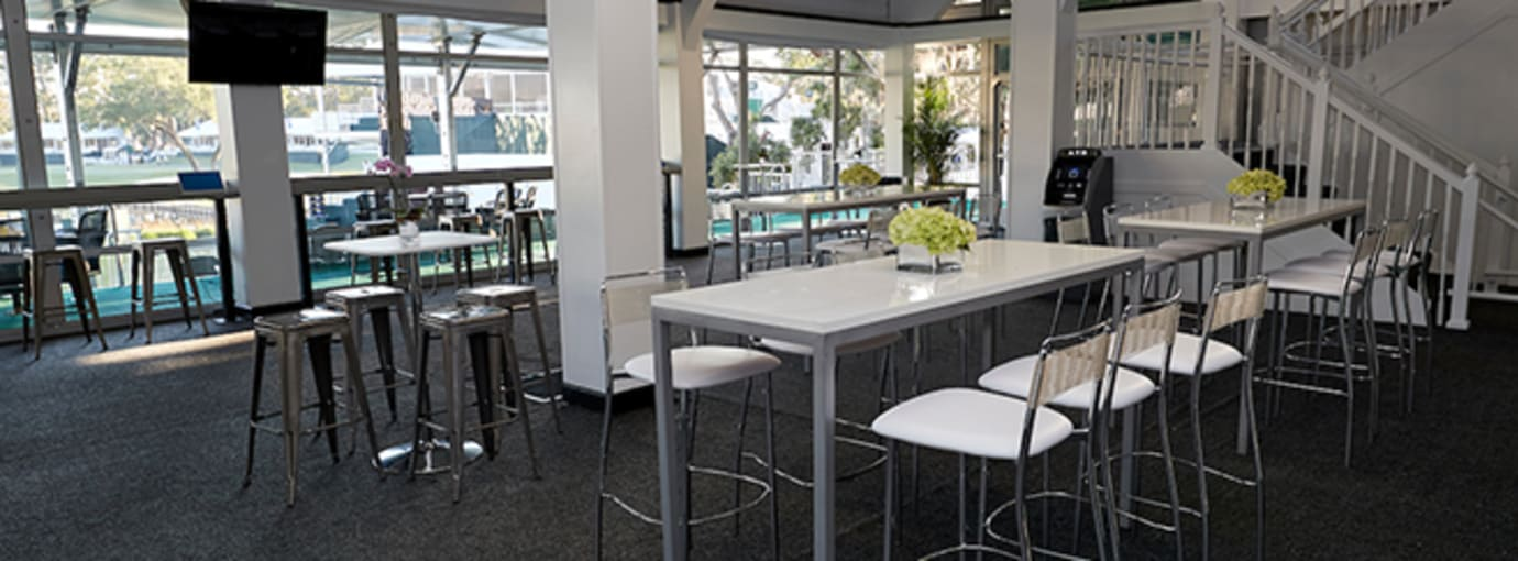 THE PLAYERS Championship: Hospitality