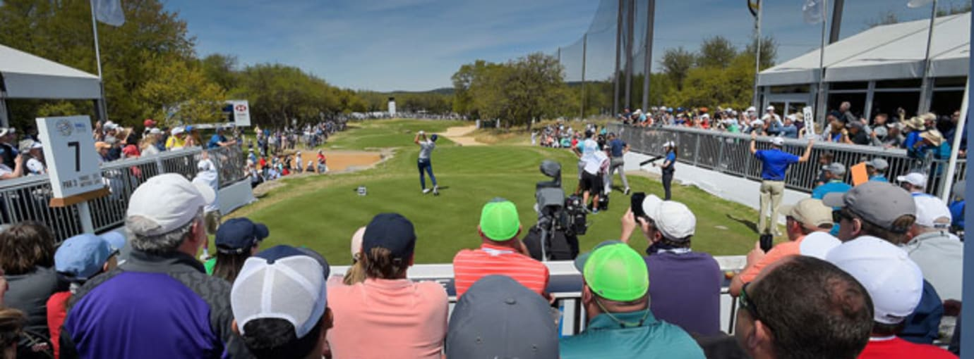 World Golf Championships-Dell Technologies Match Play: Tickets