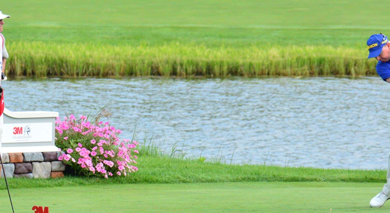 3m golf leaderboard 2020