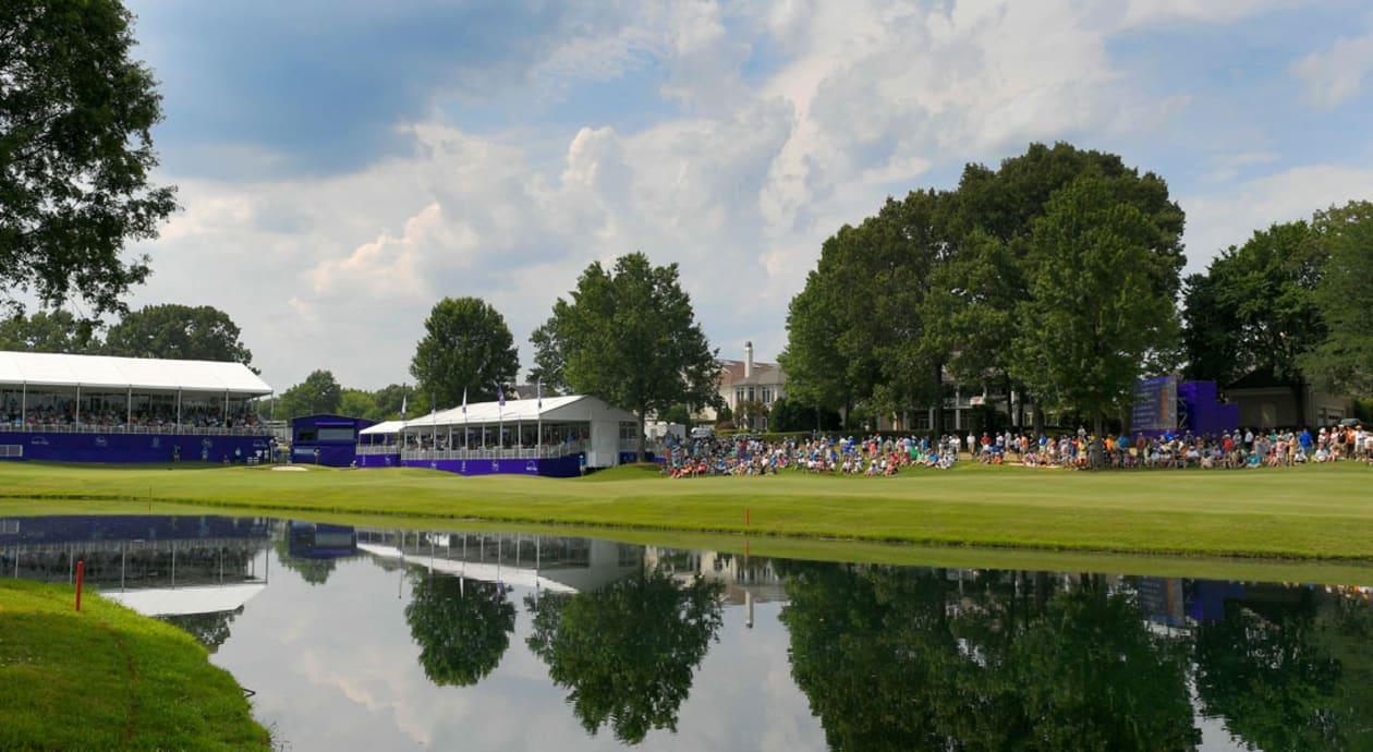 World Golf Championships-FedEx St  Jude Invitational: Tickets