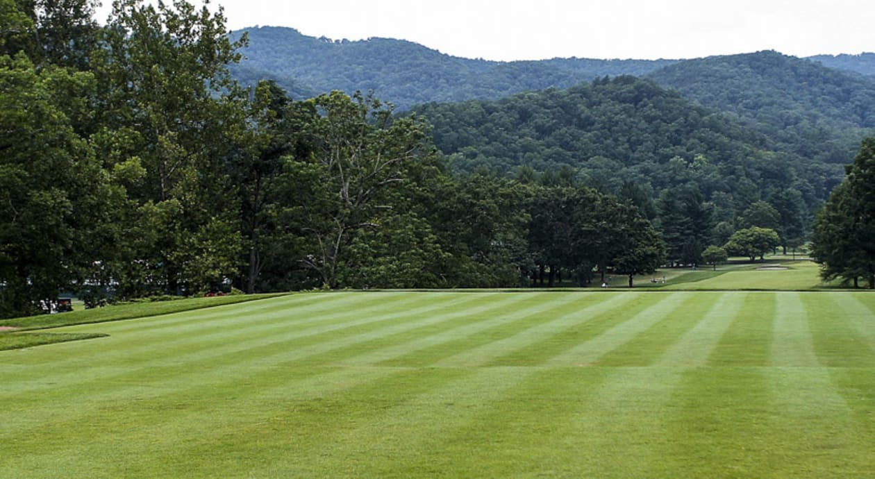 A Military Tribute At The Greenbrier Tee Times