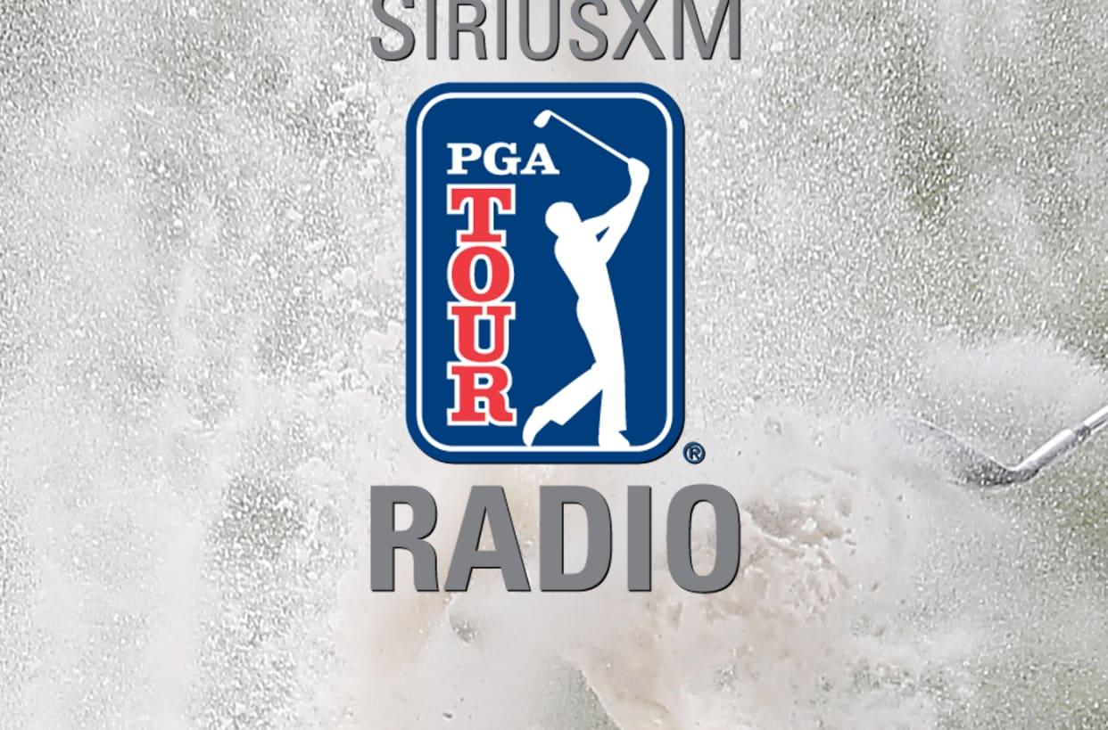 PGA TOUR Radio