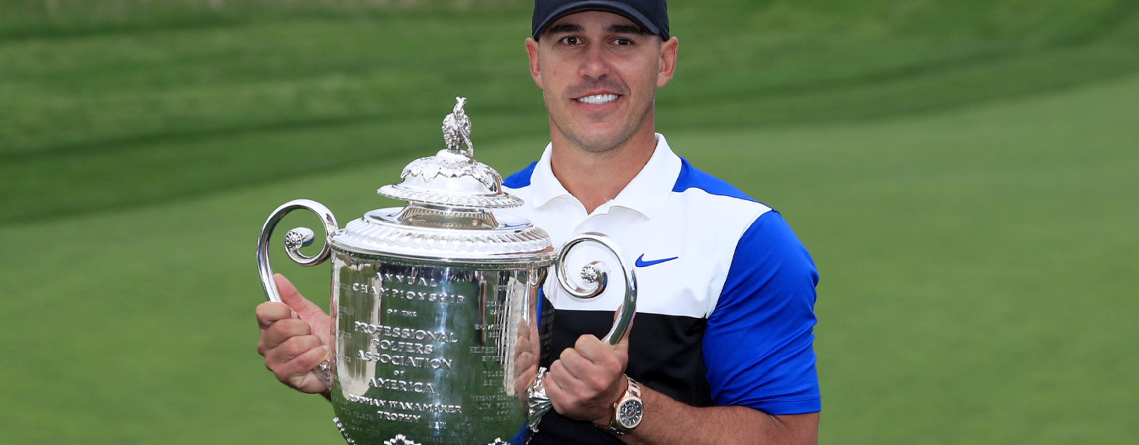 Pga Tour Players 2020 Brooks Koepka Qualifies for the 2020 Sentry Tournament of