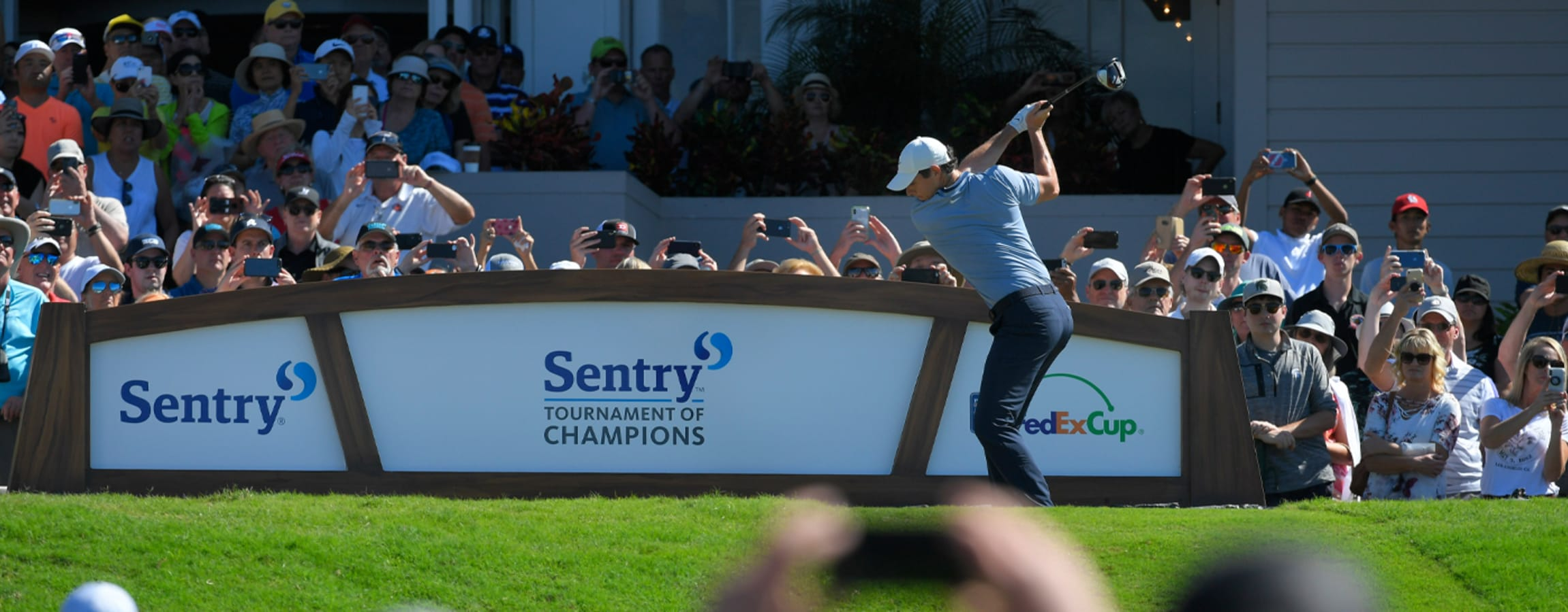 Pga Tour Winners 2020 2020 Sentry Tournament of Champions Tickets Now Available