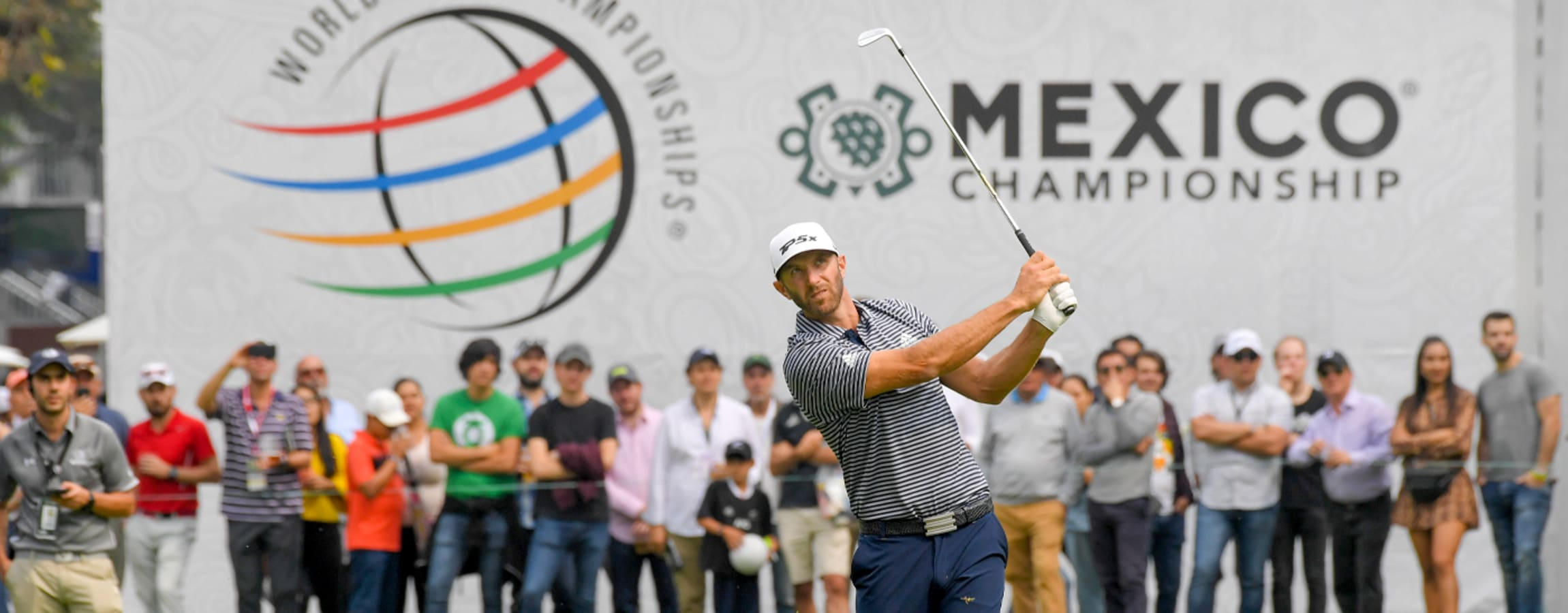 Tickets now on sale for 2020 WGC-Mexico Championship