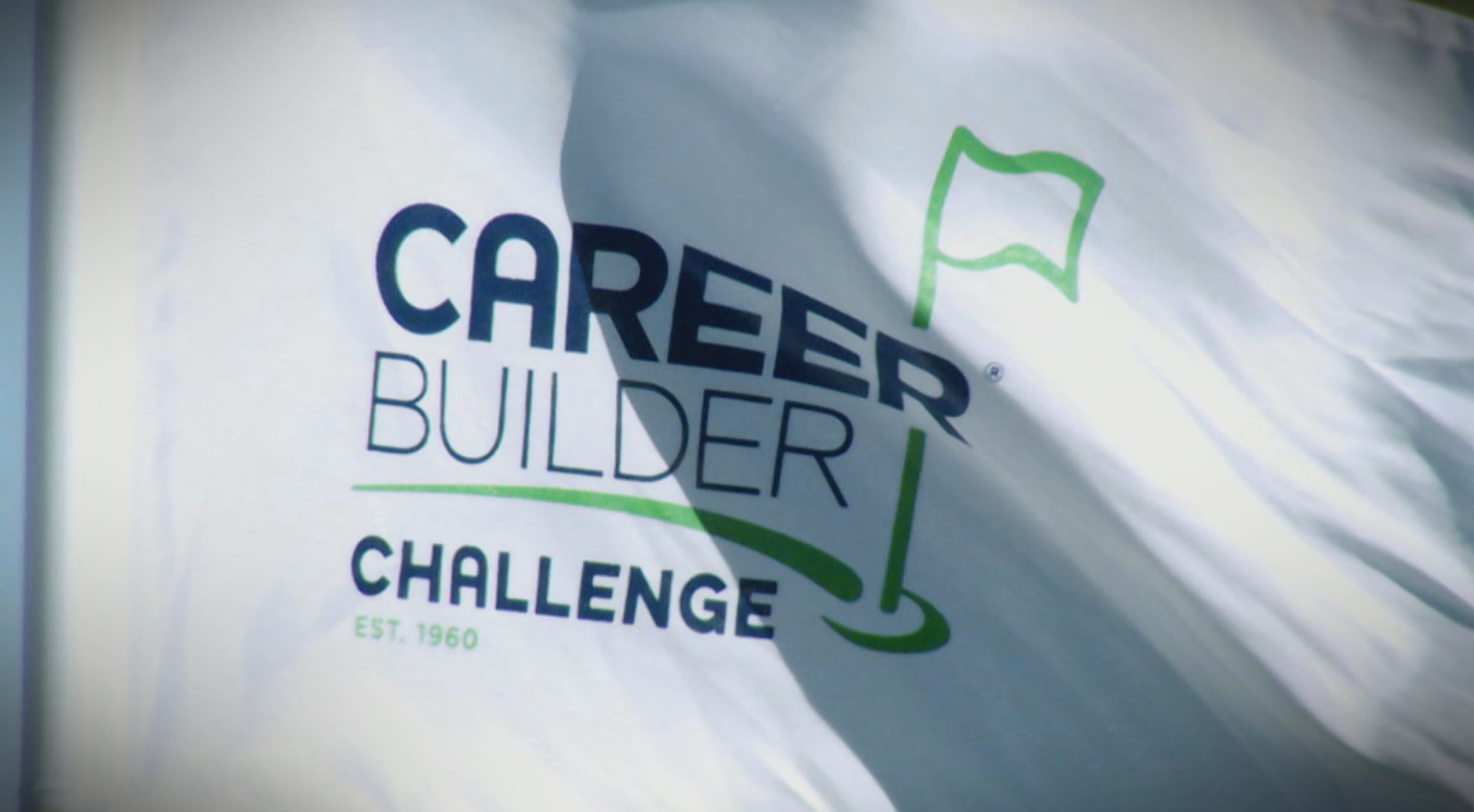 Quick look at the CareerBuilder Challenge