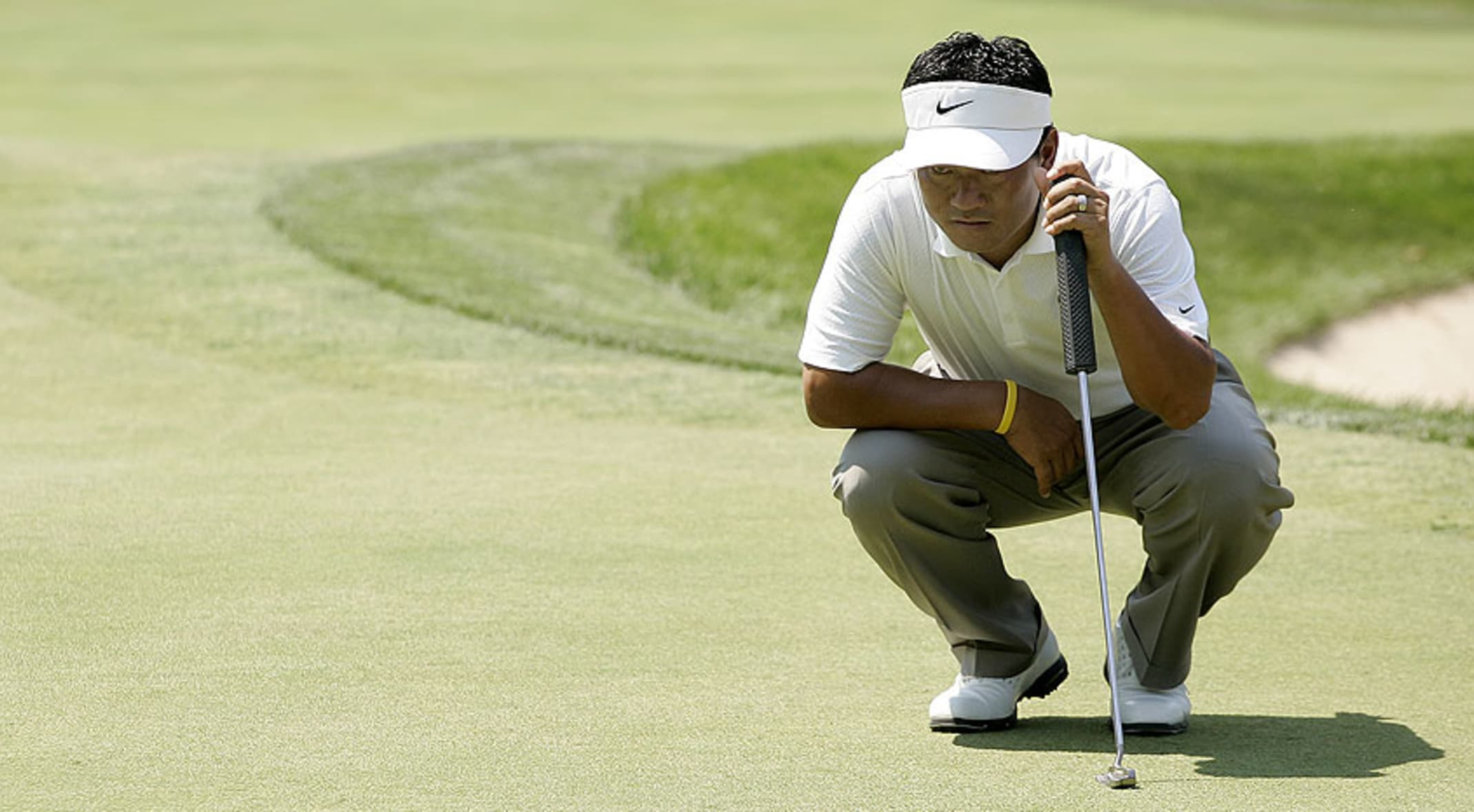 Choi S Fat Putter Grip Started Major Trend On Tour
