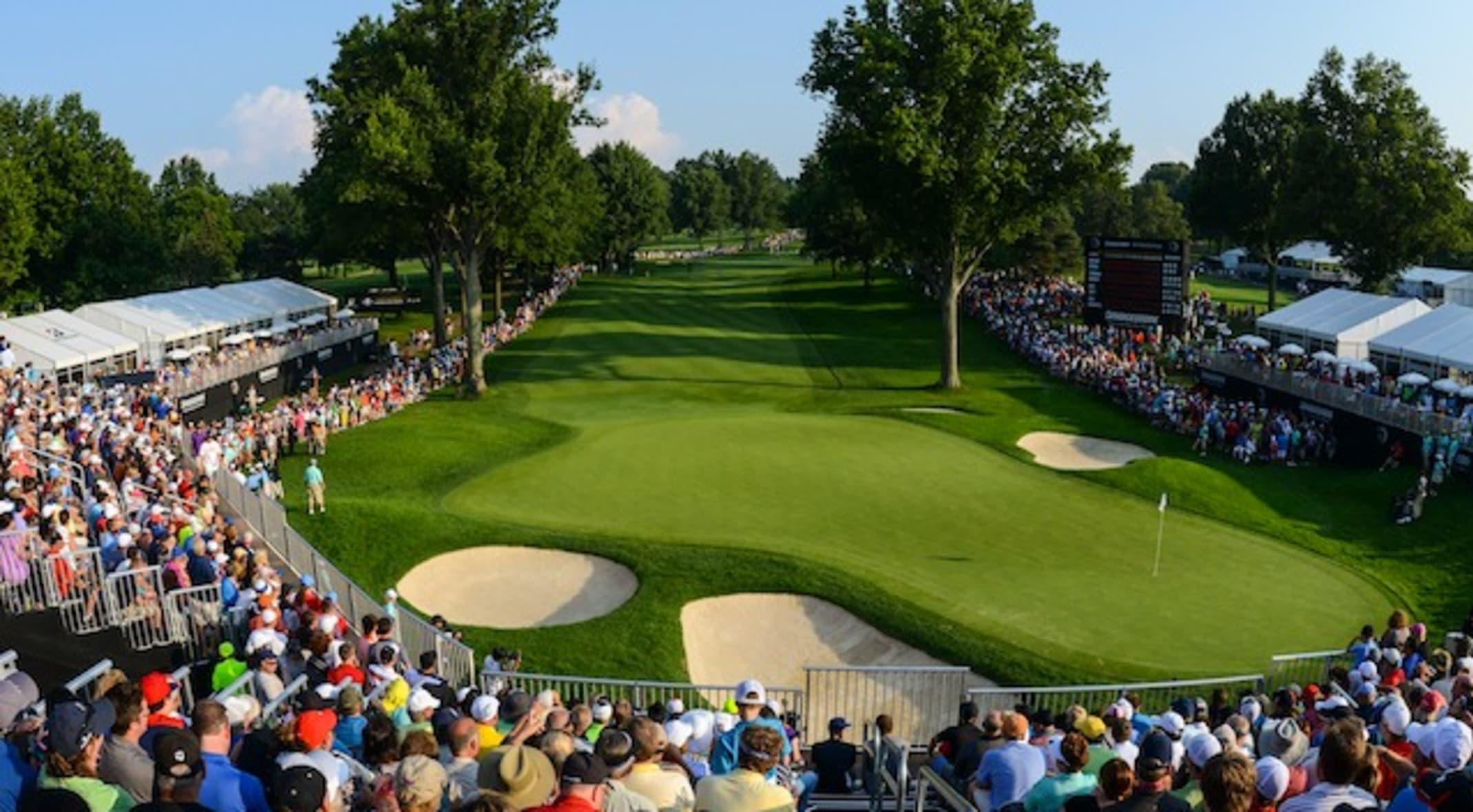 Tickets Now On Sale For World Golf Championships Bridgestone