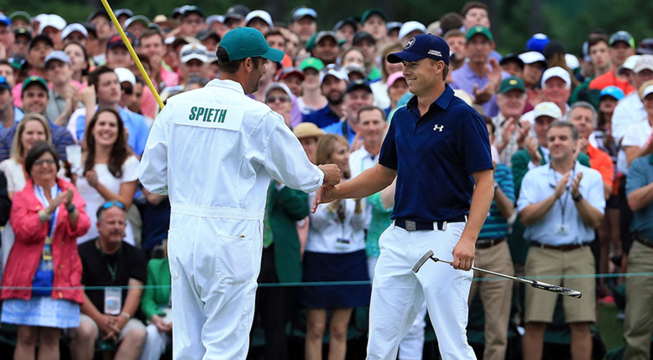 f9b8046af03 Jordan Spieth has either won or finished runner-up in his last four starts  on
