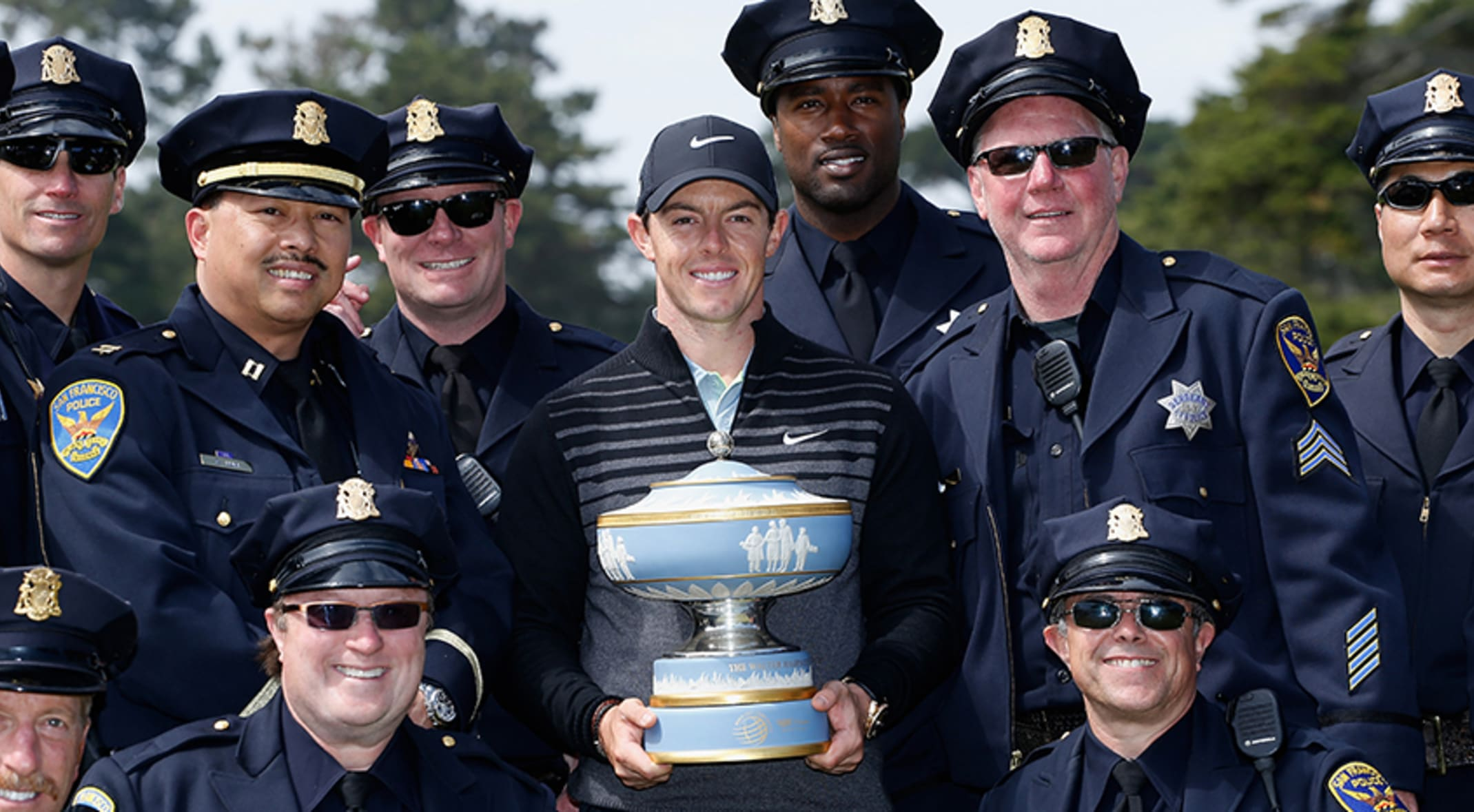 Monday Finish: What to remember from Rory's Match Play win