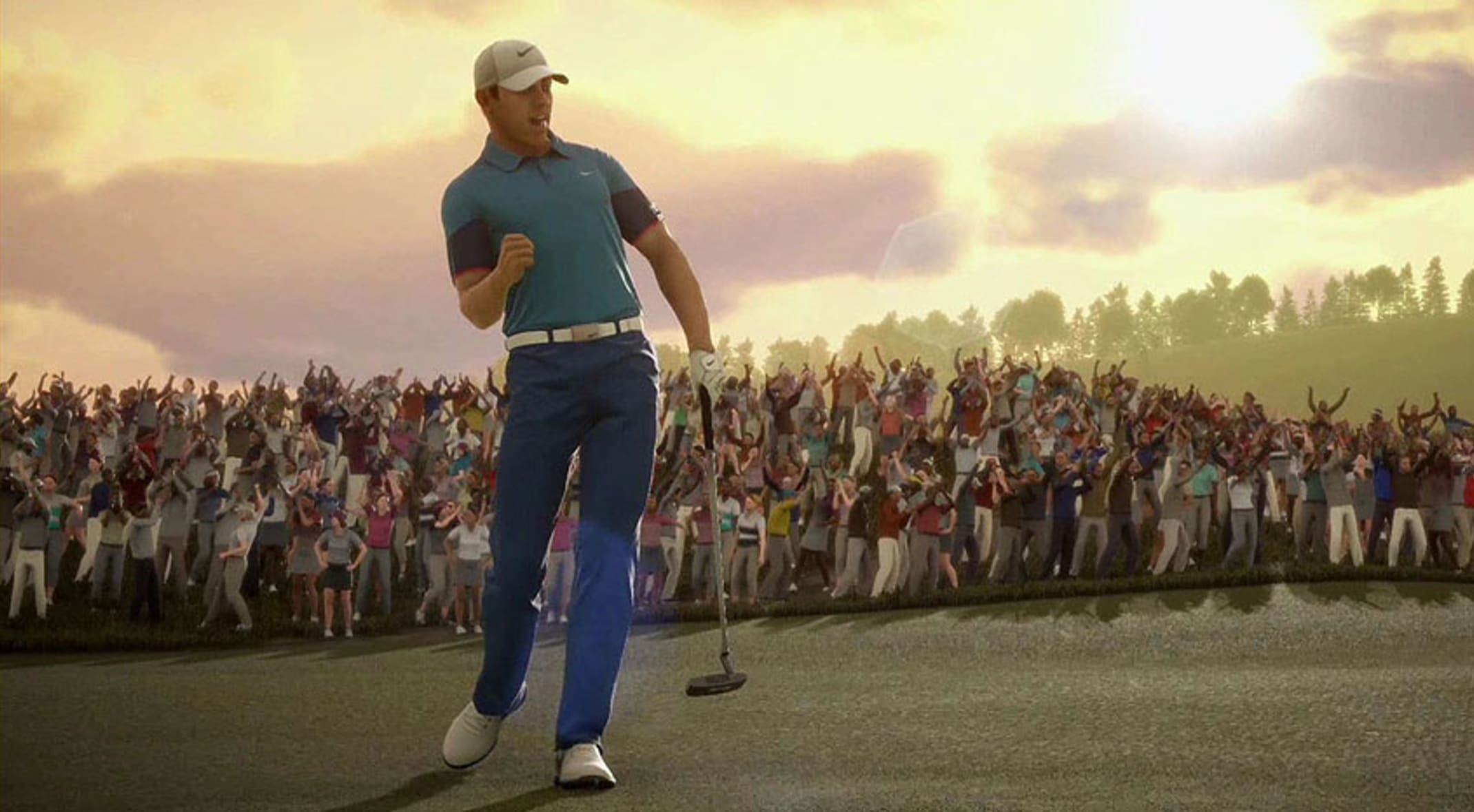 Rory Mcilroy Pga Tour 2020 Release Date EA SPORTS Rory McIlroy PGA TOUR now available