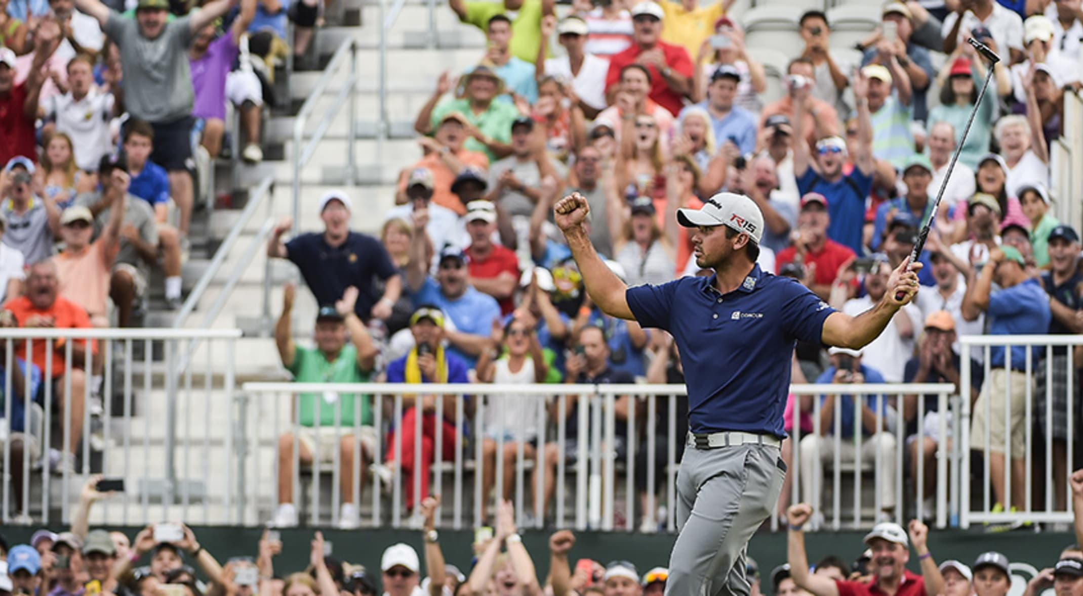 Photo Gallery: The Barclays, Final Round