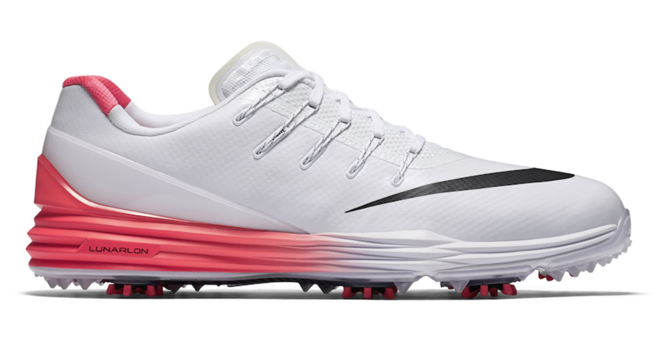 af545f89cc93f The new Nike shoe is geared to fit Rory McIlroy's aggressive golf swing. ( Nike