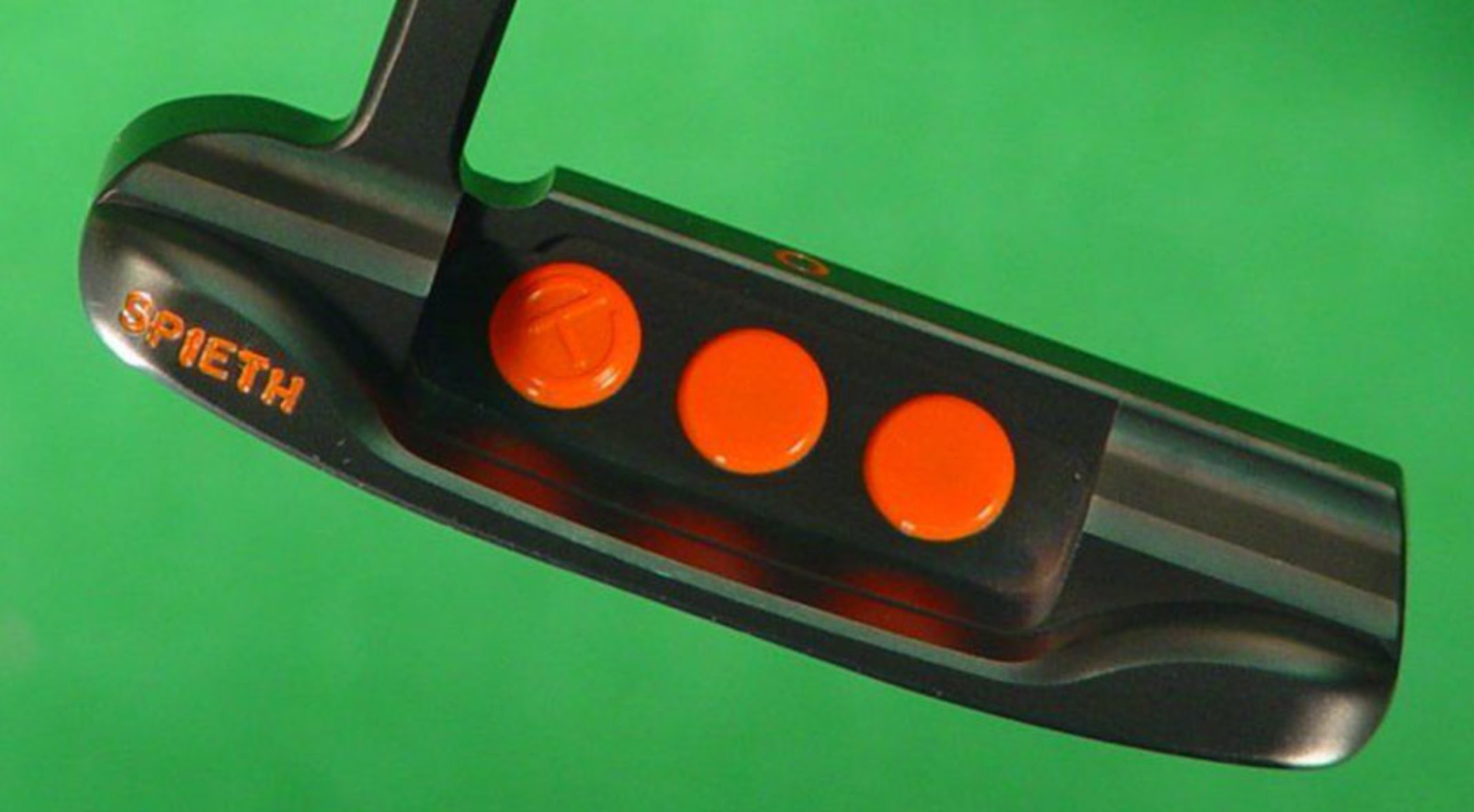 Spieth Scotty Cameron selling or $18,000