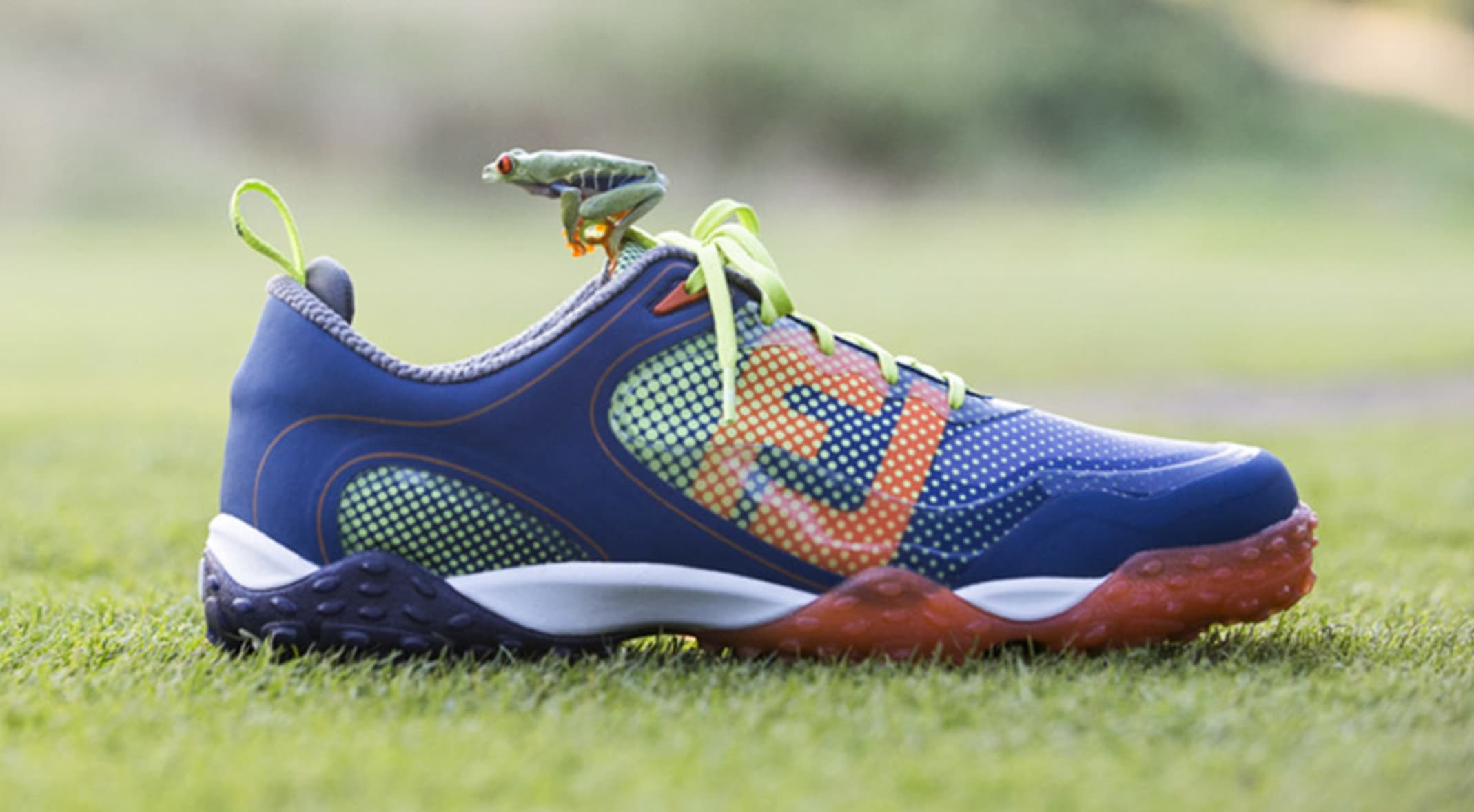 e598f4794 Style Insider  FootJoy launches FreeStyle shoe
